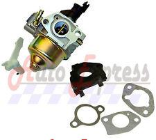 Honda GX240 8 HP Carburetor & Gasket Set Kit Fits Gasoline Engines for 8hp