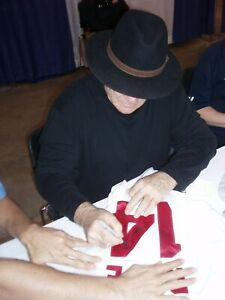 Cincinnati Reds Pete Rose Autographed White Jersey