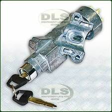 Ignition Switch Steering Lock Land Rover Defender Pet & Tdi/Td5 Dies (QRF100880)