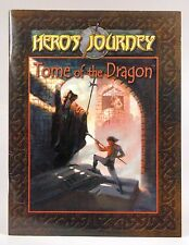Tome of the Dragon (Hero's Journey) Noah McLaughlin Generic/Everything Else Citi