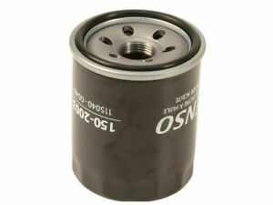 For 1985 Plymouth Reliant Oil Filter Denso 72743JR 2.6L 4 Cyl First Time Fit