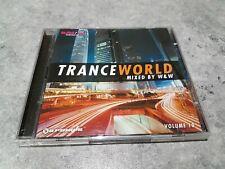 Trance World Volume 10 - Mixed By W&W (2CD / Armada) (Trance, Music)