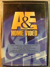 Alaska: Teen Rescue (DVD, 2013, A&E Home Video)