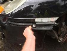 GENUINE PORSCHE 986 BOXSTER, 996 Carrera Pare Choc Gauche conservant Support-utilisé
