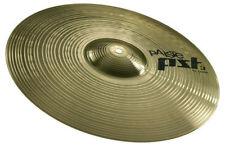 Cymbales crash Paiste