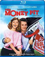 Money Pit (2016, Blu-ray NUOVO) (REGIONE A)