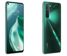 "HUAWEI P40 LITE 5G 128 GB CRUSH GREEN DISPLAY 6.5"" ANDROID - No Servizi Google"