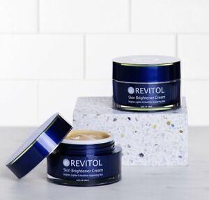Revitol Skin brightener, Softer and Healthier Skin Treatment - 59ml