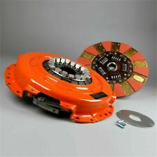 Centerforce DF570841 Dual Friction Clutch Kit Fits 07-09 Mustang