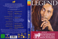 Bob MARLEY/Legend-The Best of and more-DVD di 2003-come nuovo!
