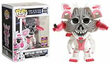 Funko Pop! Games: FNAF Sister Location- Jumpscare Funtime Foxy