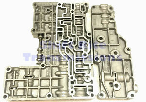 FORD E4OD MAIN VALVE BODY LOWER 90-95 FORD F350 F250 VALVEBODY TRANSMISSION