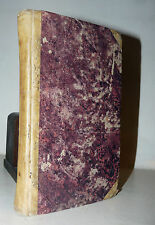 Antico libro MATEMATICA - Spinucci: Aritmetica Pratica 1818 Venezia computista