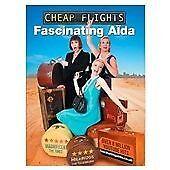 Fascinating Aïda - Cheap Flights [DVD] (Live Recording) NEW AND SEALED REGION 2