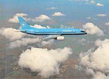 Maersk Air Boeing 737-300Airline Airplane Postcard