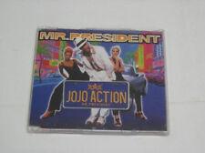 's aus Deutschland mit Deluxe Edition vom President-Musik-CD