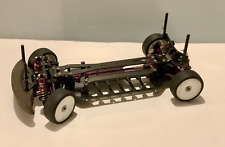 Good Condition HPI Pro 4 Rolling Chassis + 2 Body shells No Electrics
