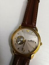 Maurice Lacroix - Peseux Open Heart - 38355 - Men's watch - 1990-1999