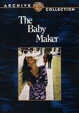 THE BABY MAKER NEW REGION 1 DVD