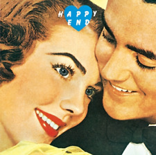 HAPPY END-S/T-JAPAN HQCD D46