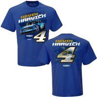 Kevin Harvick #4 Busch CFS 2 Spot Contender Nascar Tee Adult XL T-Shirt