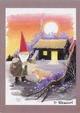 Ex-libris Offset  Lutin Petits Sapristains (Les)