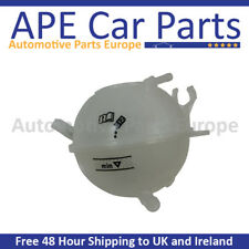 Audi Seat Skoda VW Coolant Expansion Header Tank 1K0121407A