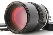 Near Mint Nikon Ai 135mm f/2.8 Telephoto Manual Focus MF Lens from Japan #8