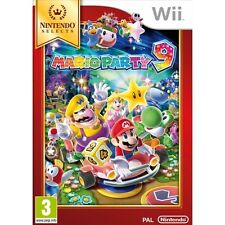 Mario Party 9 Wii Game (Selects) - Brand New!
