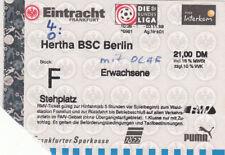 Sport-Event Tickets aus Berlin