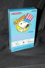 New ListingPeanuts Classic Strips Trading Cards - Series 1 (Factory Sealed)