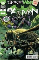 Batman #97 Main Cover A Joker War DC comic 1st Print 2020 unread NM