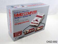 Nintendo Japanese Famicom Classic Mini Console FC NES Japan Import JP US Seller