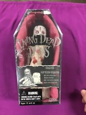 Grace Of The Grave living dead doll series 9 Factory Sealed