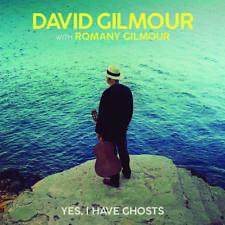 "David Gilmour Yes I Have Ghosts 7"" Vinile 45 giri Nuovo Sigillato Rsd 2020"