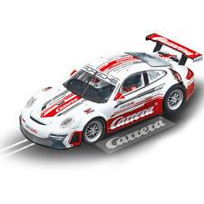 Carrera 27566 Porsche 911 GT3 RSR Lechner Racing 'Race Taxi' - 1/32 ranura de coche