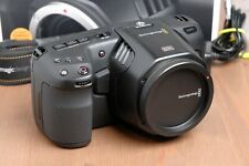 Blackmagic Design Blackmagic Pocket Cinema Camera 6k (Cinecampochdef6k)