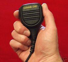 "Speaker Microphone for ICOM Two-Pin IC-V82, U82, T3H, V85, ""L"" Type"