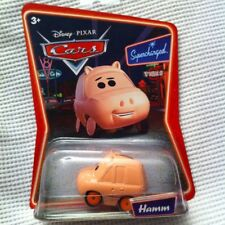 Disney Pixar Cars Supercharged HAMM
