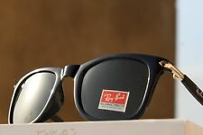 High Quality Premium Sunglasses Black Frame Mercury BLACK Wayfarar