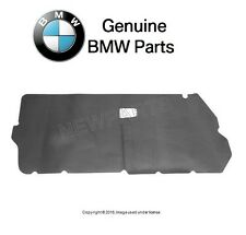NEW BMW E36 318i 325is M3 Front Left Or Right Door Panel Insulation Genuine