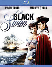THE BLACK SWAN NEW BLU-RAY