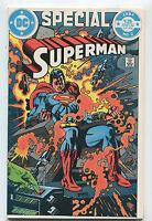 Superman #2 1984 NM  SPECIAL   DC Comics CBX8