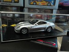 Red Line 1/43 Ferrari F599 GTB Fiorano silver