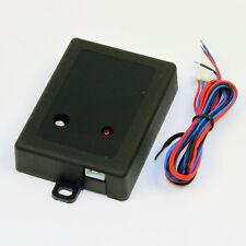 SINGLE ZONE MICROWAVE SENSOR MOTION INTERIOR PROTECTION for CAR ALARM