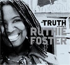 Ruthie Foster - The Truth According to Ruthie Foster [CD]