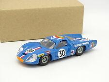Solido SB 1/43 - Alpine Renault A220 Le Mans 1962 N°30