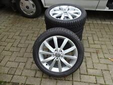 Original VW Golf VII Alufelgen Dijon Pirelli Winterreifen 205/50R17 DOT18 NEU