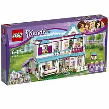 LEGO Friends Stephanies Haus (41314) NEU/OVP