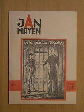 JAN MAYEN - NR 72 - VORKRIEG - TOP ZUSTAND